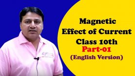 Board Exams Class10: Physics Important Questions / Notes: Topic- Magnetic Effect of Current (1)