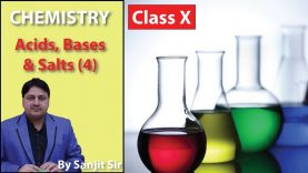 Class10: Chemistry Important Questions/Notes/Tips | Topics: Acids,Bases and Salts (4)